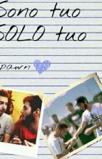 Sono tuo, SOLO tuo by Saira_Spawnina17