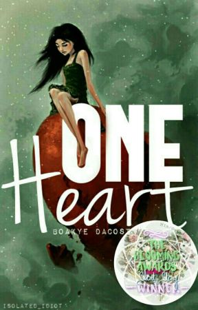 ONE HEART (#wattys2017) by let_alpha_write