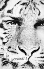 TIGERMAN by JaxsonD12