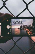 colors  by urbiah