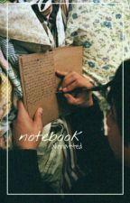 notebook by alienatted