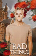Bad Things ➳ Jason McCann  by purposemccann