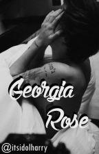Georgia Rose. (Harry Styles a.u) by harryshxart