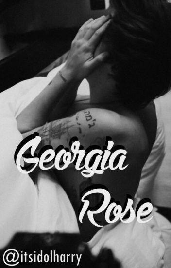 Georgia Rose. (Harry Styles a.u)