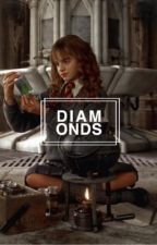 Diamonds ↠ Dramione by nill-over