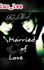 """Married""""Can you love me?"""" by Zinc_Lee"""