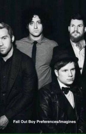 Fall Out Boy Preferences/Imagines by Aimzyrulez
