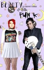 Beauty And The Punk by babykittengee