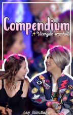 Compendium | ViceRylle Oneshots by cay_mouflage
