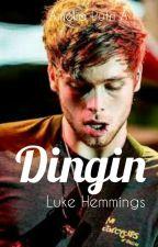 Dingin• Luke by MelaKimiko