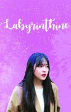 Labyrinthine by riskuma28