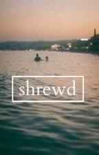 shrewd; nh by lendbrokenparts