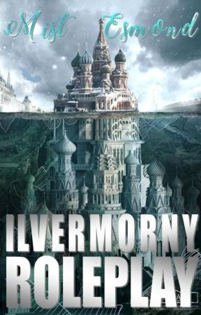 Ilvermorny Roleplay by space-ace-stuff