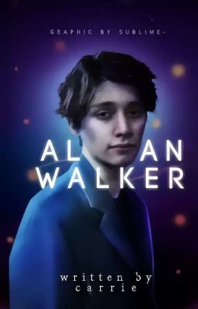 Alan Walker (ManxMan) #Wattys2017 by -carmin