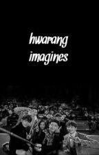 hwarang imagines [화랑] by Dejuuhh