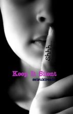 Keep it silent by satsukireads