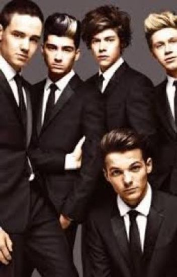 One Direction Dirty Imagines (Completed)