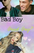 Bad Boy or good Guy? (Johnny Diggson & GreeeN FF) by Silberfluegel42