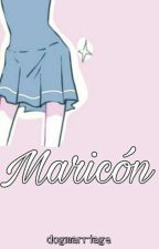 Maricón 🌼 [Fontcest AU] by dogmarriage
