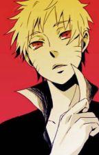 Vampire Naruto ( sasunaru ) by solomonkane221