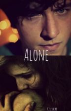 Alone (KickThePj) by Celeybear