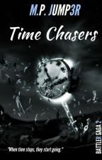 BattleR Saga 2 - Time Chasers by Jump3R