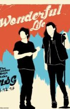 The Wonder Boys: Tour. by louiswriter
