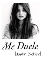 Me Duele -Justin Bieber by SkyInTheInfinity