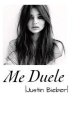 Me Duele -Justin Bieber by SkyInTheInfinity