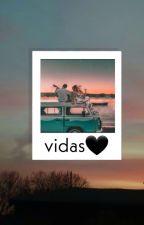 Vidas (Bibievil)💎 by Ana_carolina_R
