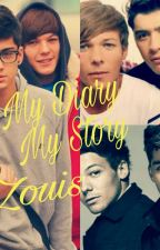 My Diary - My Story - Zouis  by mypotato_18