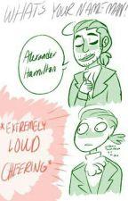 Hamilton Memes by -MrWriter