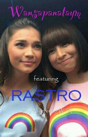 Wansapanataym Featuring RaStro by whigfever