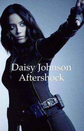 Daisy Johnson - Aftershock by Scarletquake