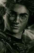 Harry Potter bratem Dracona Malfoya? by Max-White