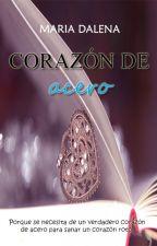 Corazón de acero by MariaTheCharmix