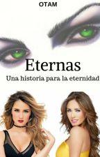 Eternas (Portiñon) by otam2015