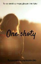 One shoty by anonimowapisareczka