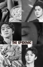 The epidemic الوباء ... One Shot *Sehun*  by XChany61
