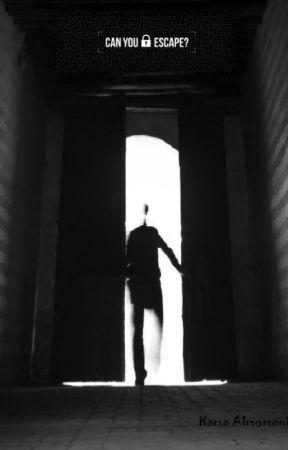 Escape by HamaMomani