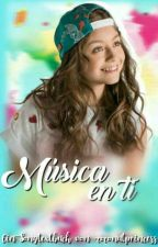 Música En Ti ➳ Soy Luna「√」 by Marinette016