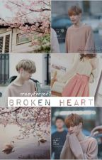 Broken Heart ♡ Mark Tuan. +18. by crazyforgot7