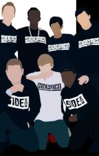 Sidemen Imagines by TrueAlpha420