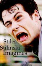 Stiles Stilinski Imagines by hotstilinski