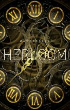 Herloom by maddydaley
