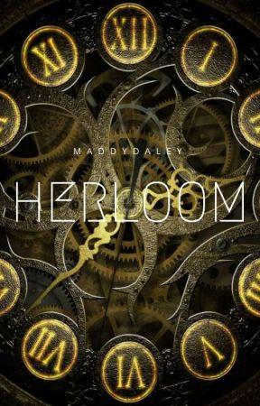 Herloom by maddydaley
