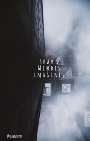 Shawn mendes imagines by shawnsroses_