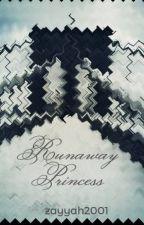 Runaway Princess by ZeraphEnd