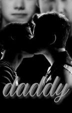 DADDY [KLAINE] (EN EDICIÓN) by Wonkilina