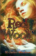 Red Woolf (ON HOLD) by M-Jaclyn-Meadows